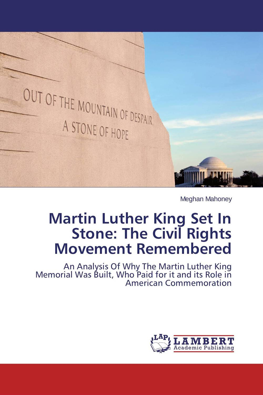 Martin Luther King Set In Stone: The Civil Rights Movement Remembered voluntary associations in tsarist russia – science patriotism and civil society