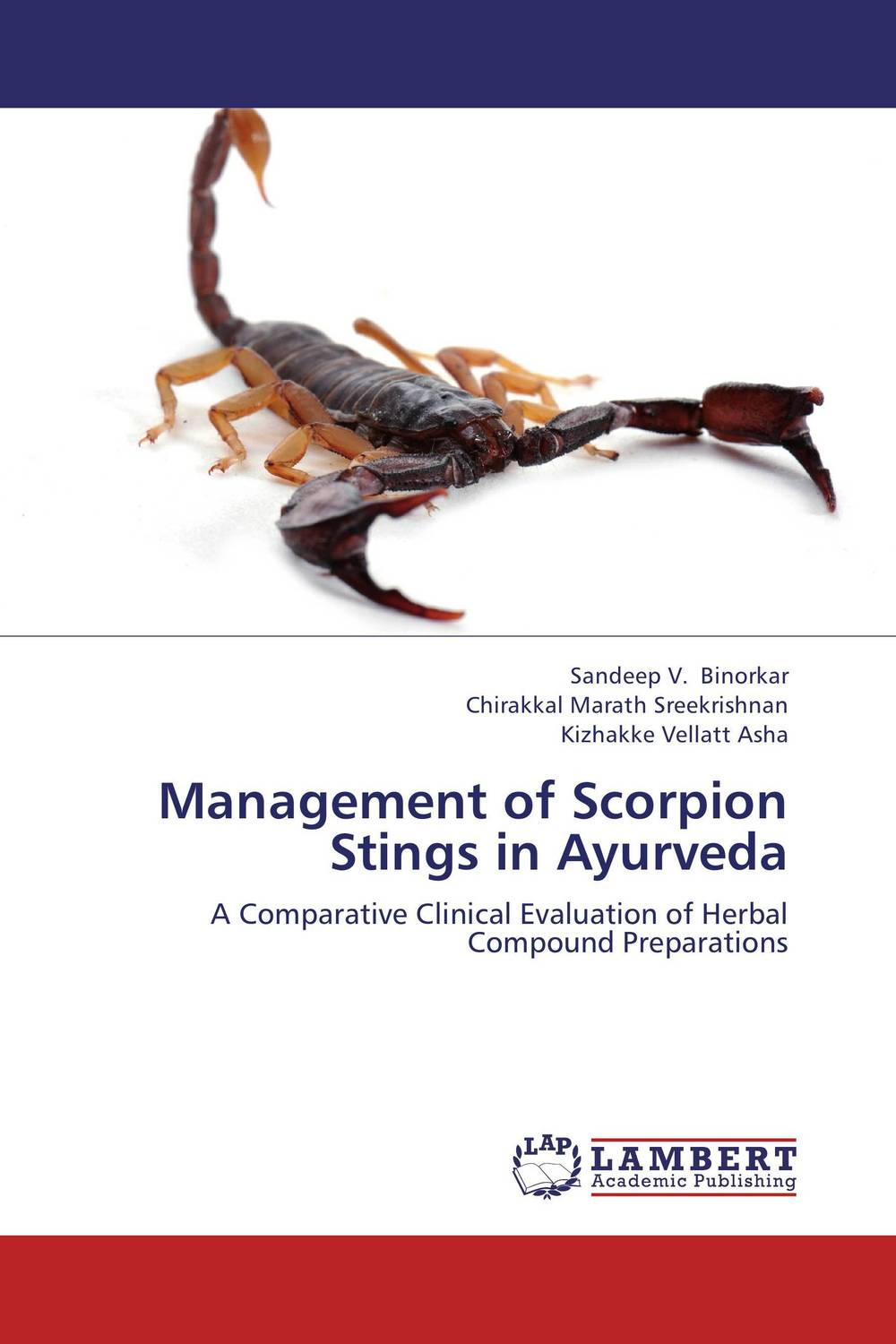 Management of Scorpion Stings in Ayurveda benign enlargement of prostate gland bep in ayurveda