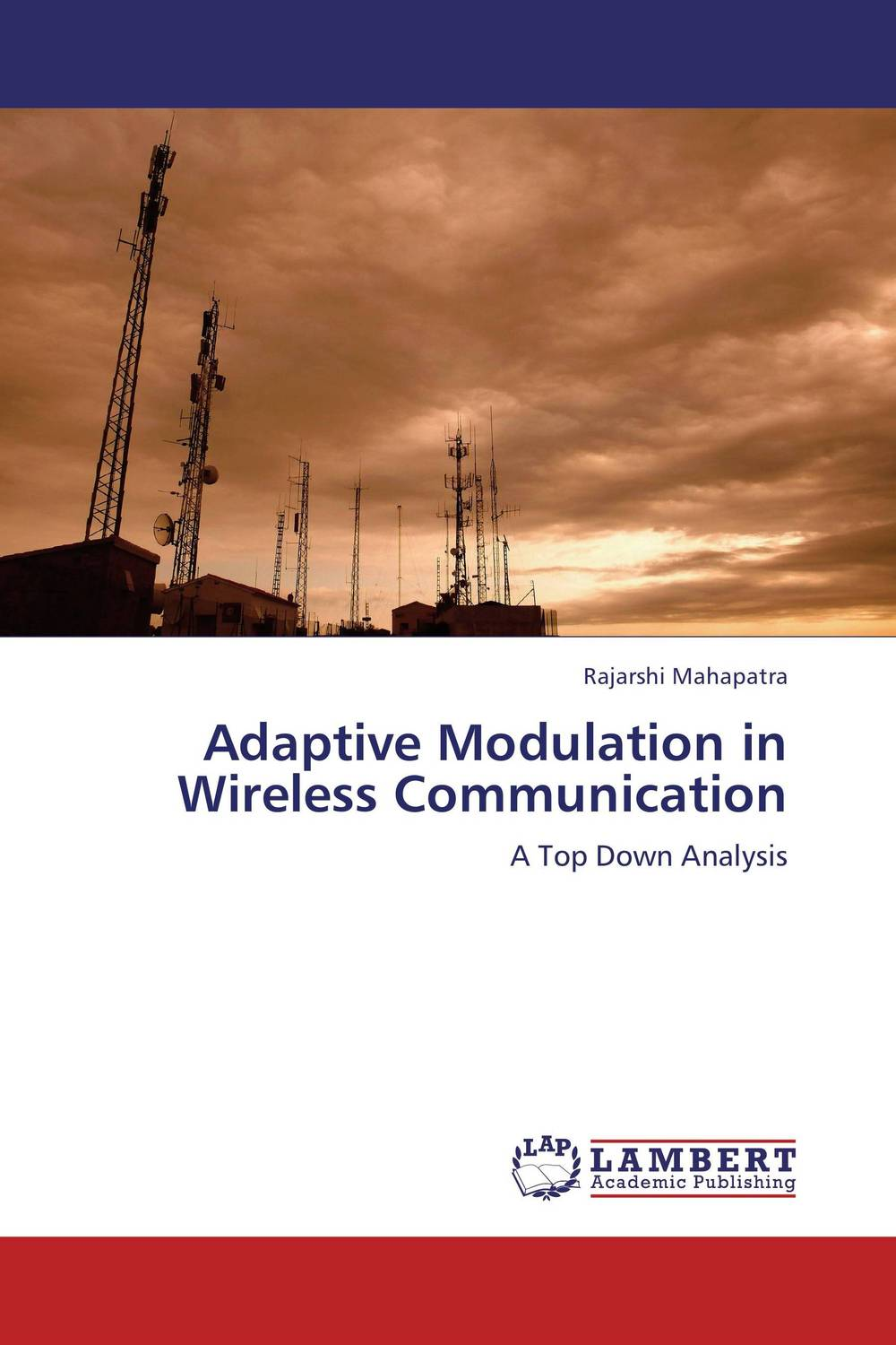 Adaptive Modulation in Wireless Communication a novel separation technique using hydrotropes