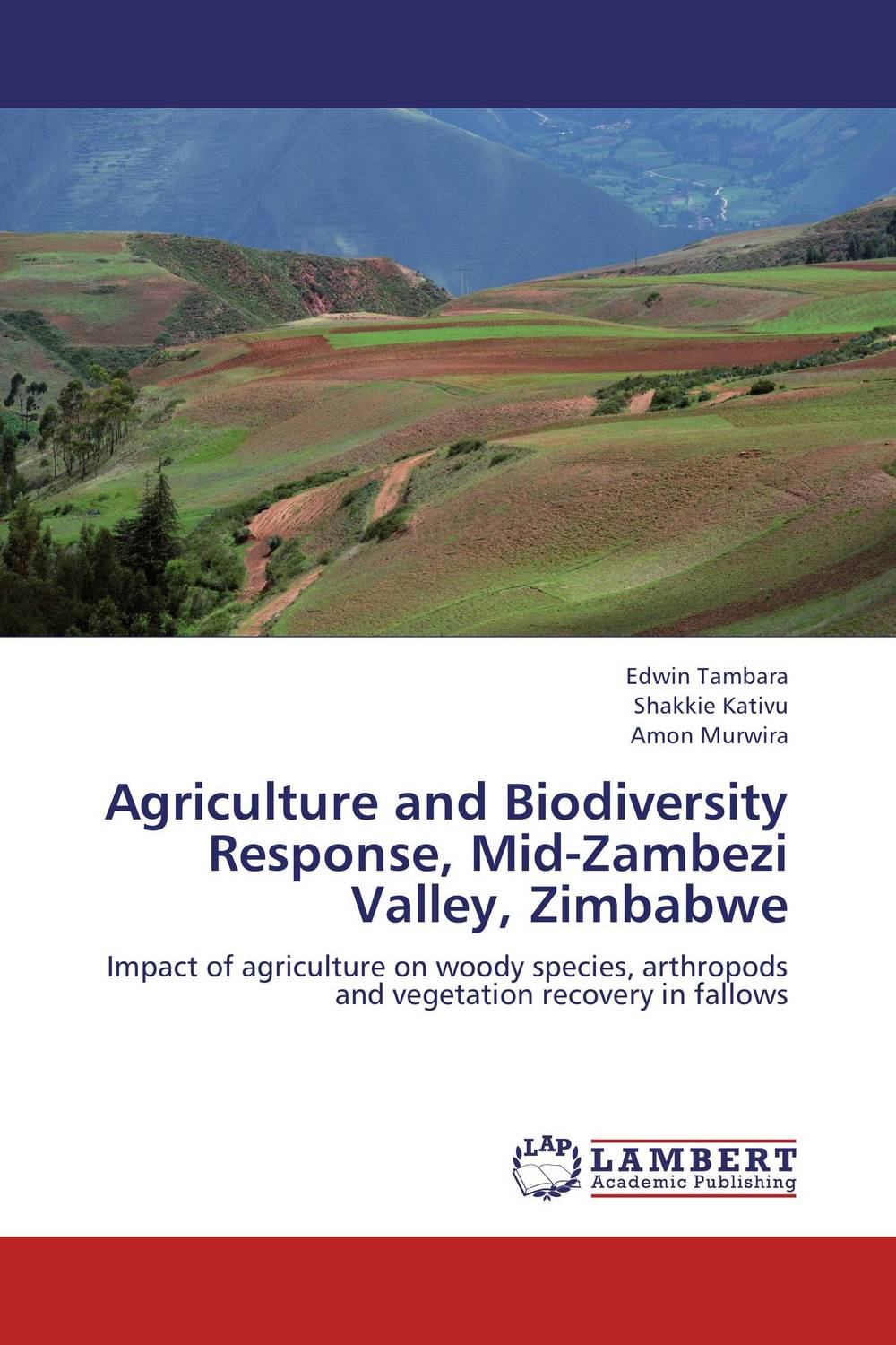 Agriculture and Biodiversity Response, Mid-Zambezi Valley, Zimbabwe pastoralism and agriculture pennar basin india