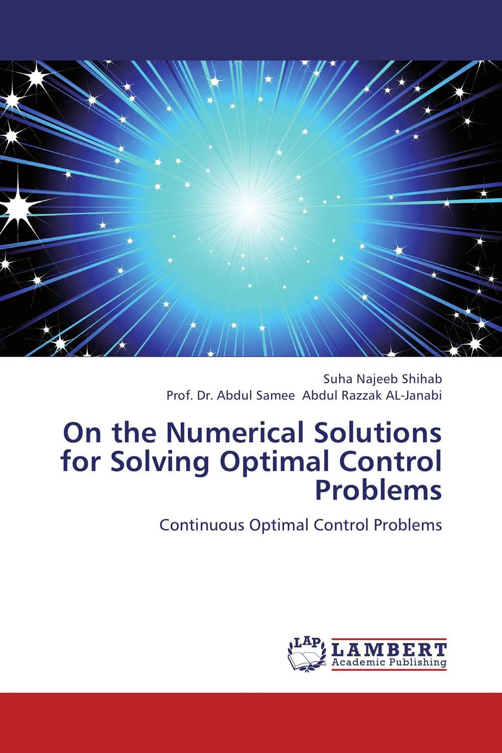 On the Numerical Solutions for Solving Optimal Control Problems kenneth rosen d investing in income properties the big six formula for achieving wealth in real estate