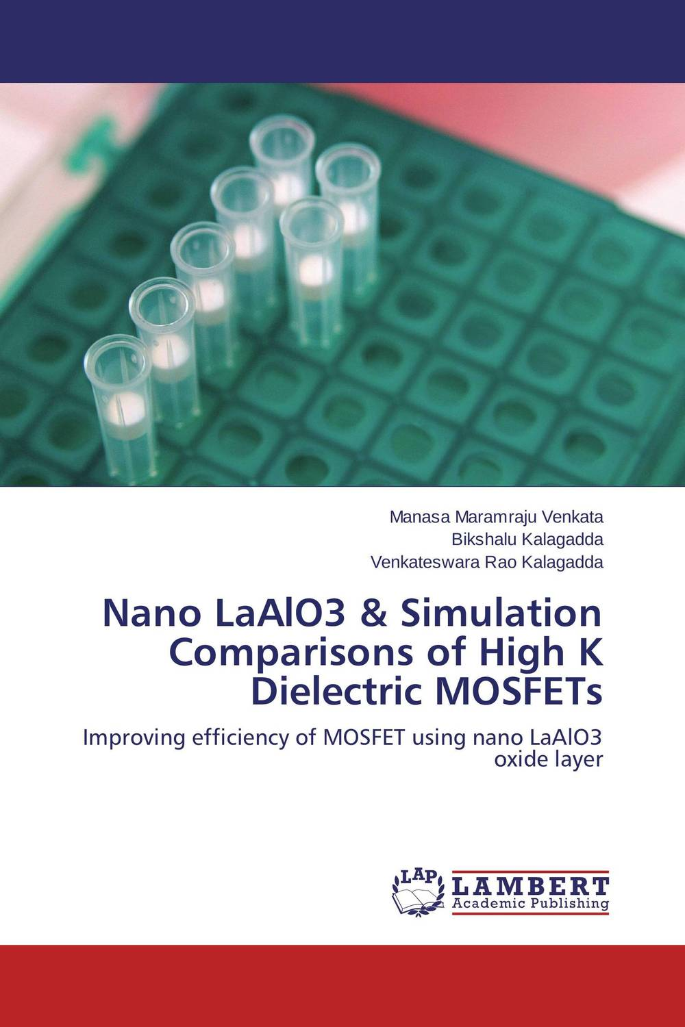 Nano LaAlO3 & Simulation Comparisons of High K Dielectric MOSFETs ashok yadav r d askhedkar and s k choudhary synthesis and simulation of trolley for patient handling
