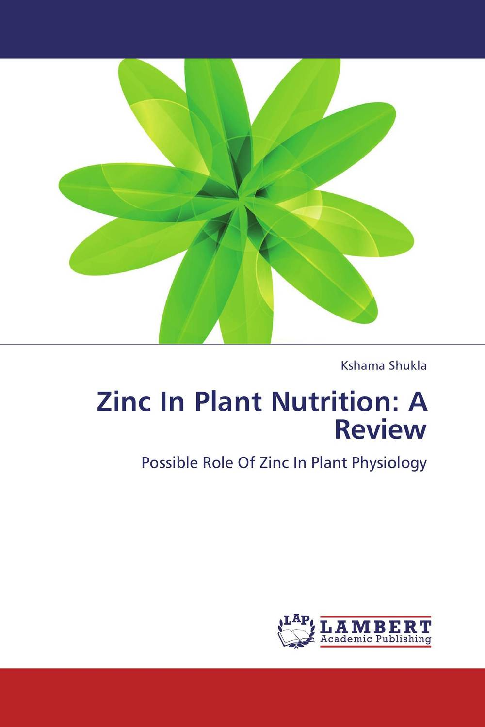 Zinc In Plant Nutrition: A Review plant mineral nutrition