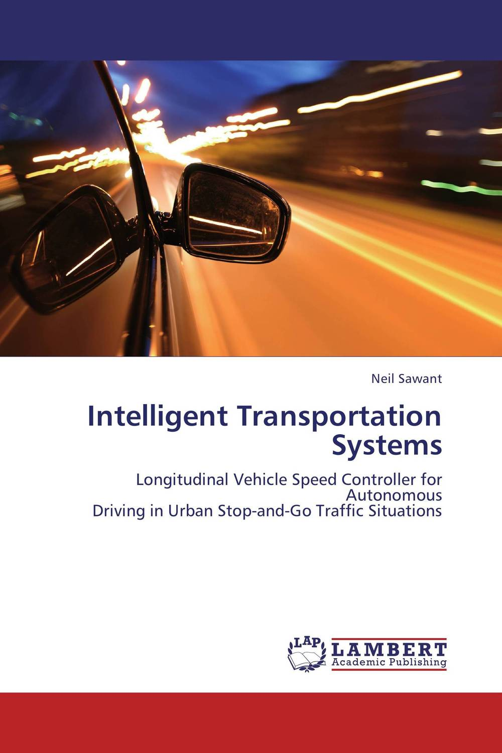 Intelligent Transportation Systems affair of state an