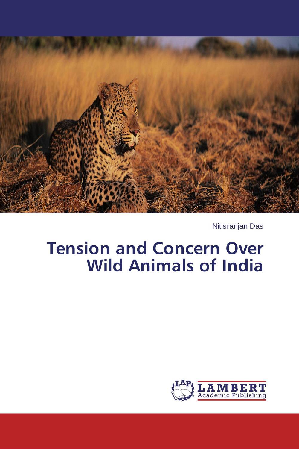 Tension and Concern Over Wild Animals of India wild animals activity book level 2