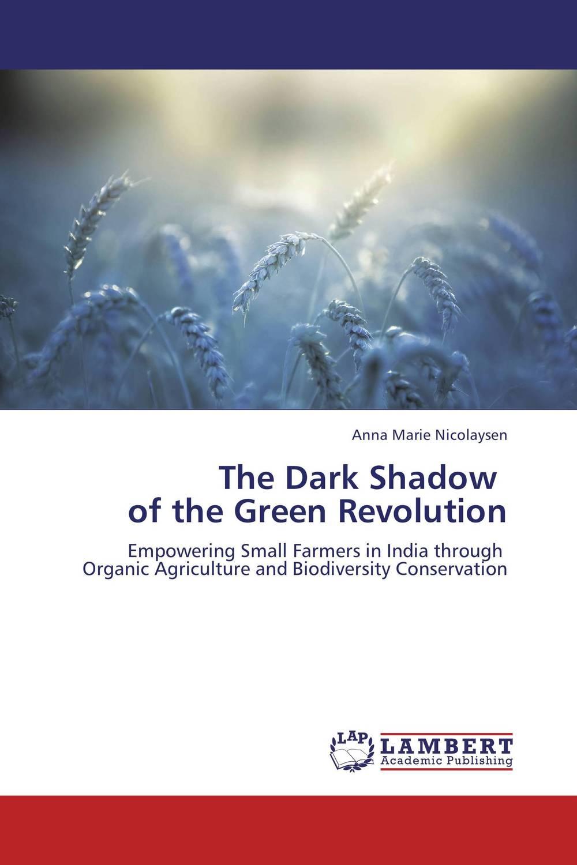 The Dark Shadow   of the Green Revolution shadow heir dark swan 4