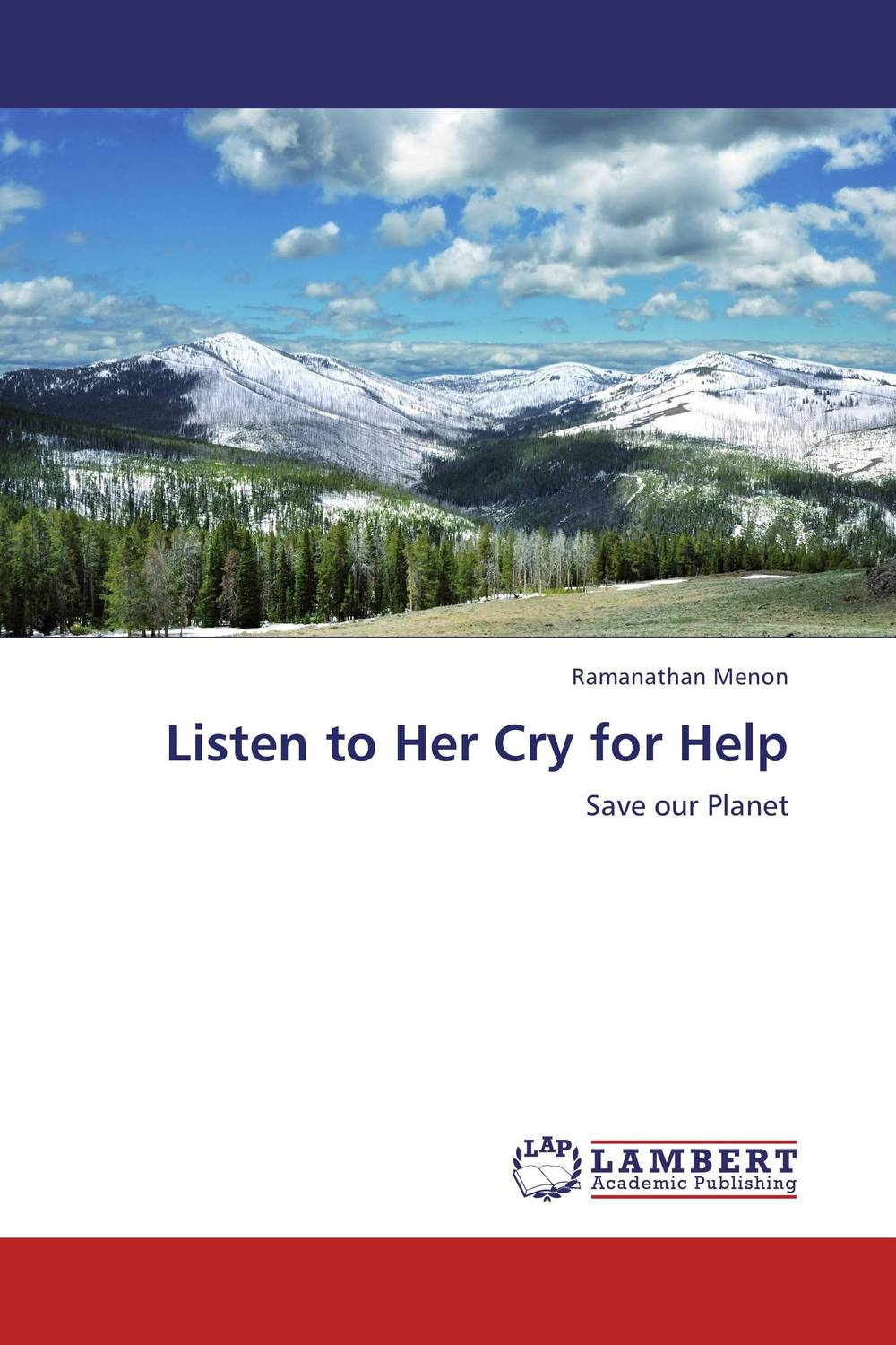 Listen to Her Cry for Help j newell philip a new harmony the spirit the earth and the human soul