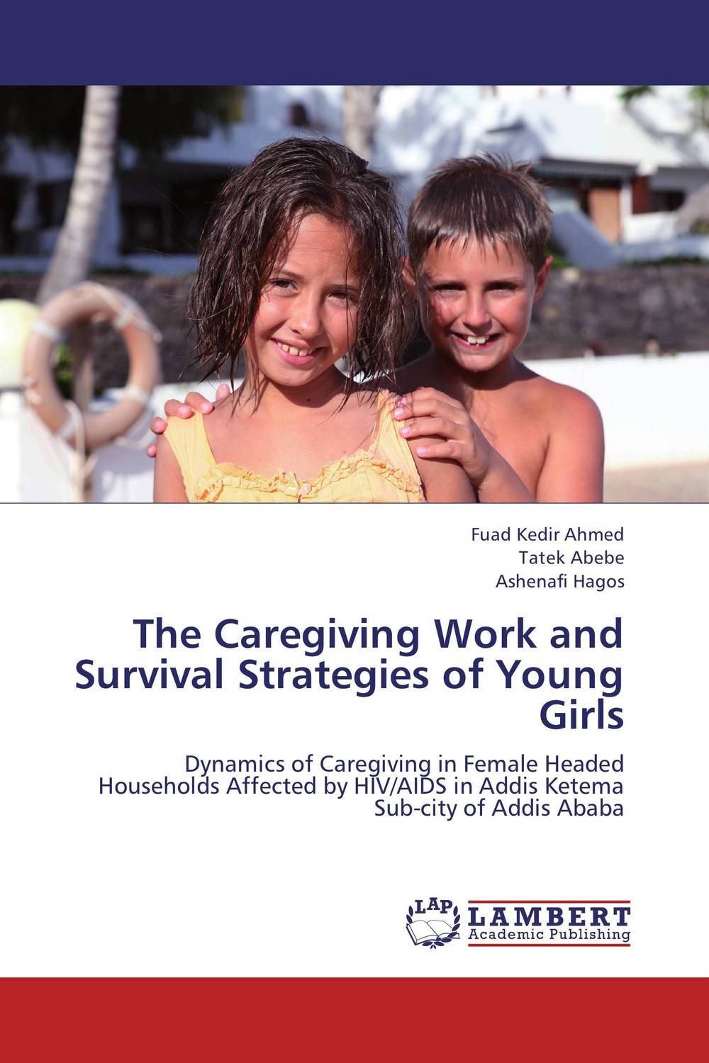 The Caregiving Work and Survival Strategies of Young Girls family caregiving in the new normal