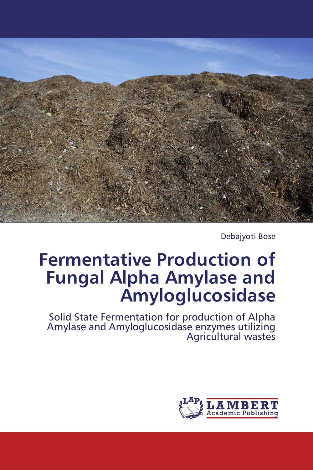 Fermentative Production of Fungal Alpha Amylase and Amyloglucosidase купить