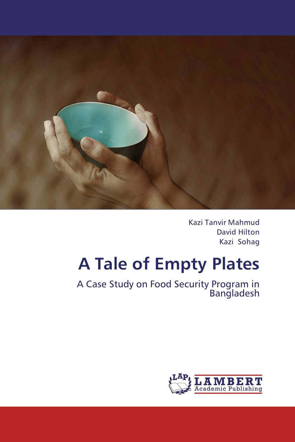 A Tale of Empty Plates living to tell the tale