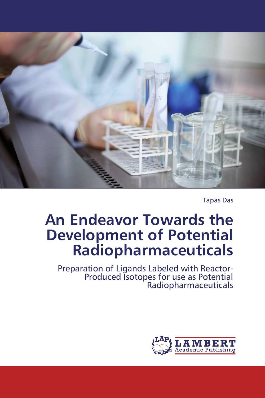 An Endeavor Towards the Development of Potential Radiopharmaceuticals tactile sensation imaging for tumor detection