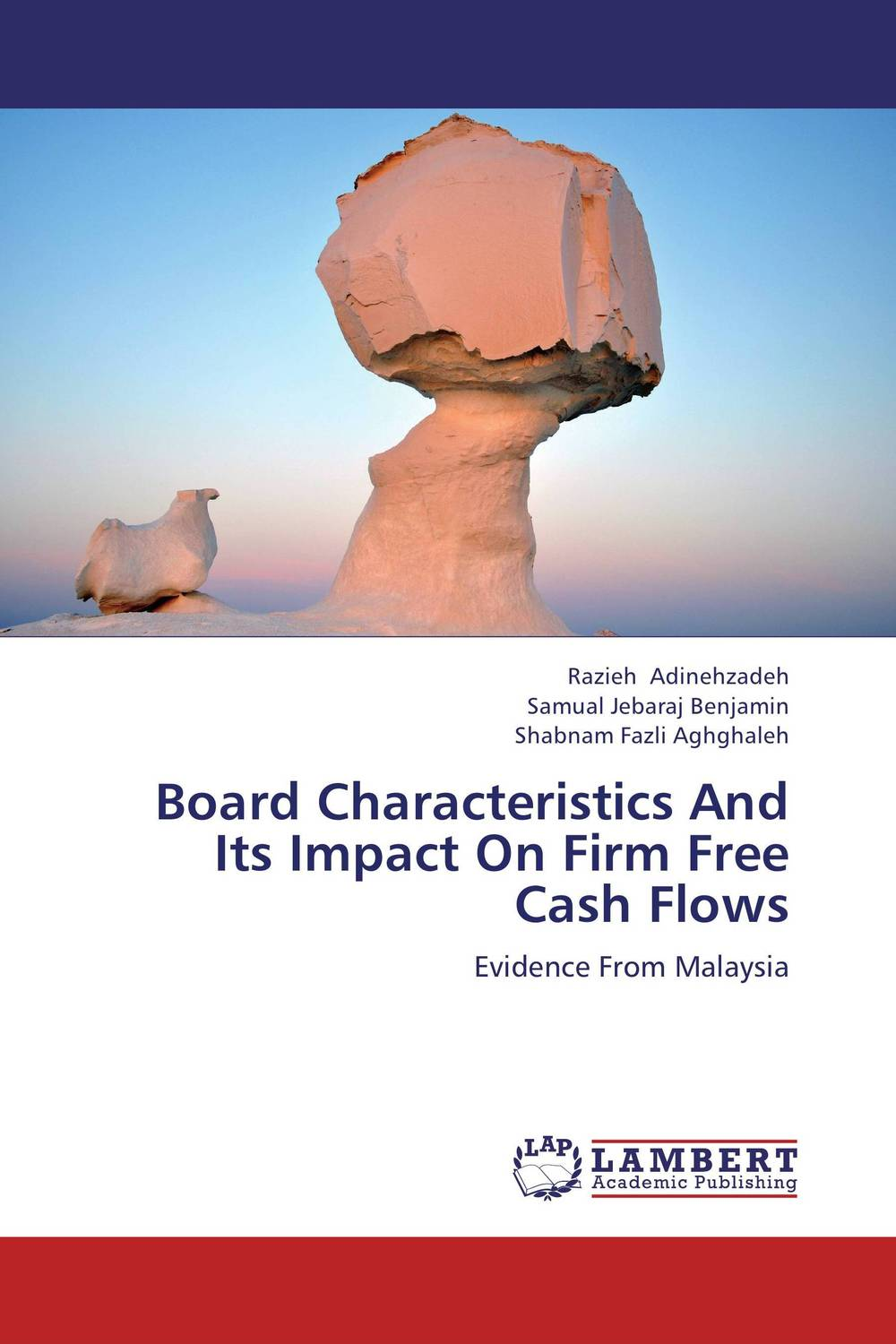 Board Characteristics And Its Impact On Firm Free Cash Flows timothy jury cash flow analysis and forecasting the definitive guide to understanding and using published cash flow data