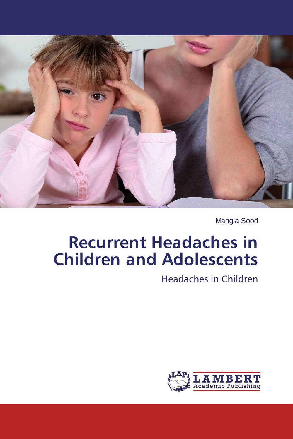 Recurrent Headaches in Children and Adolescents assessment and treatment of depression in children and adolescents