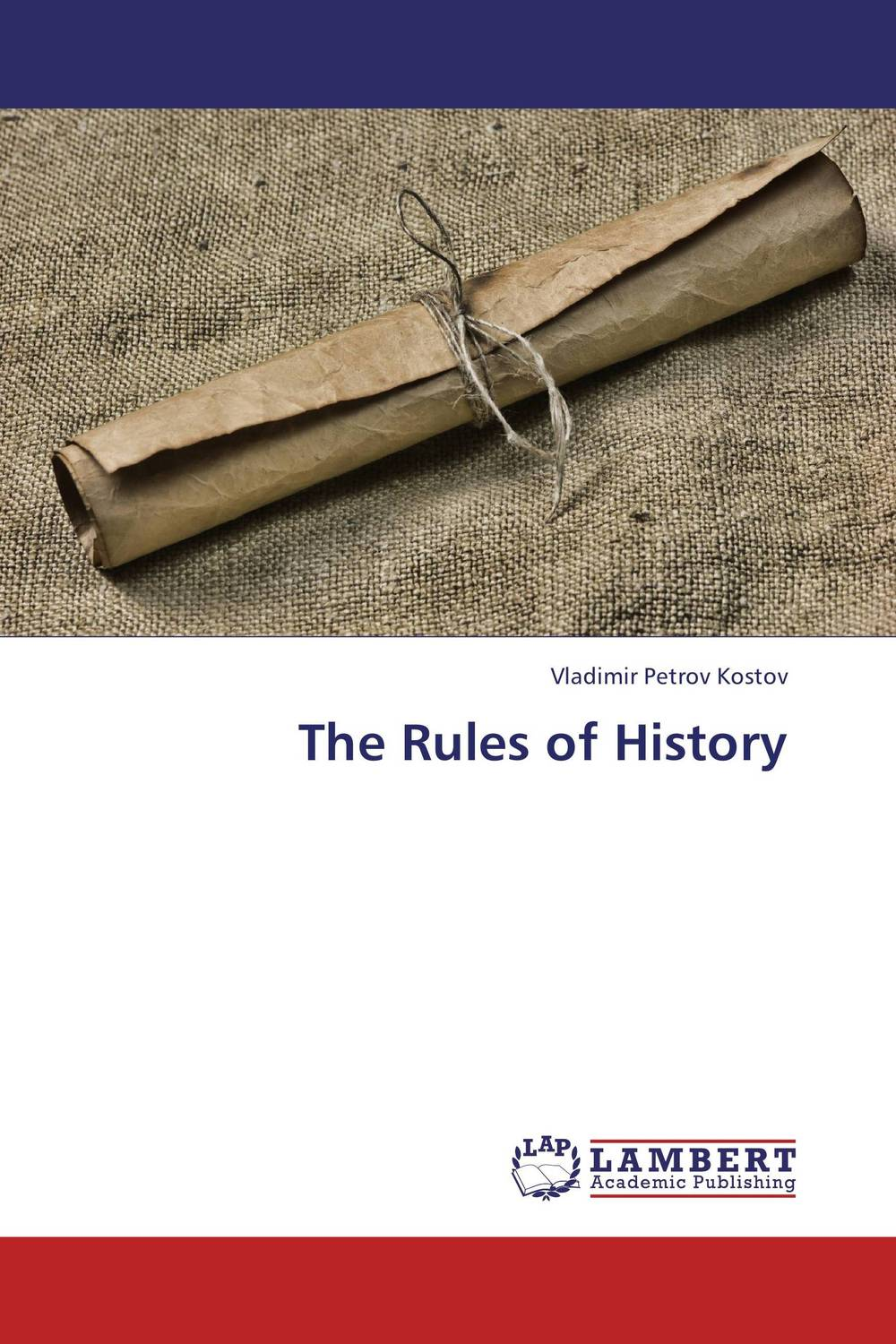 The Rules of History t a tcd 210 s high gloss сherry