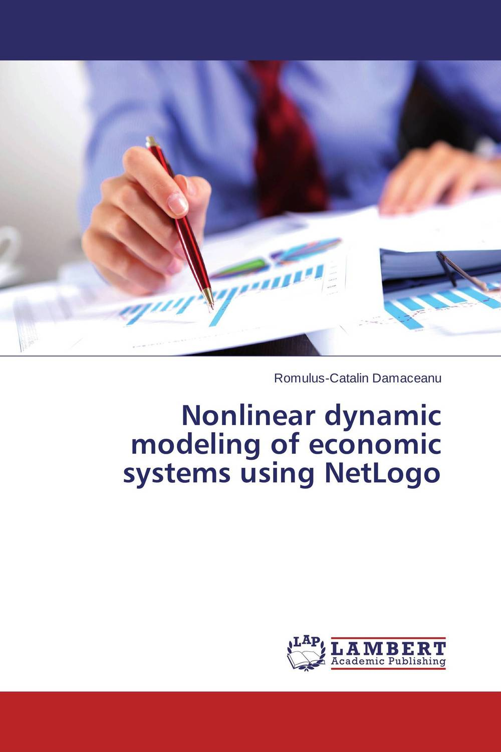Nonlinear dynamic modeling of economic systems using NetLogo
