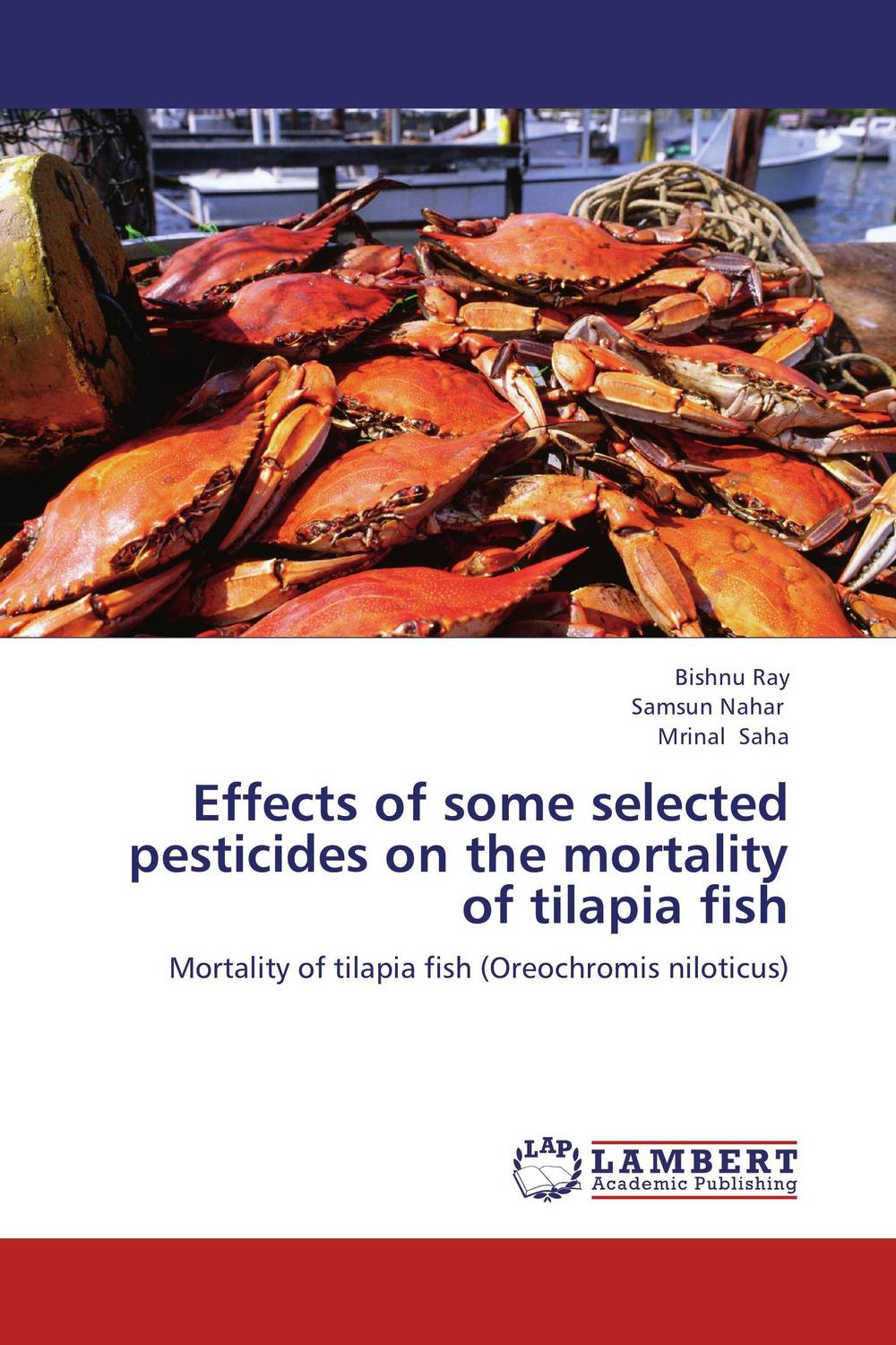 Effects of some selected pesticides on the mortality of tilapia fish effect of nickel toxicity on liver enzymes of fish