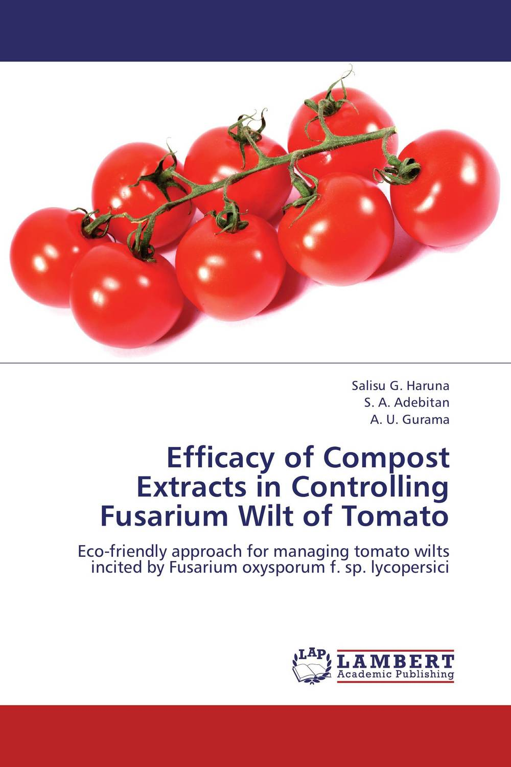 Efficacy of Compost Extracts in Controlling Fusarium Wilt of Tomato functional capacity of mango leave extracts
