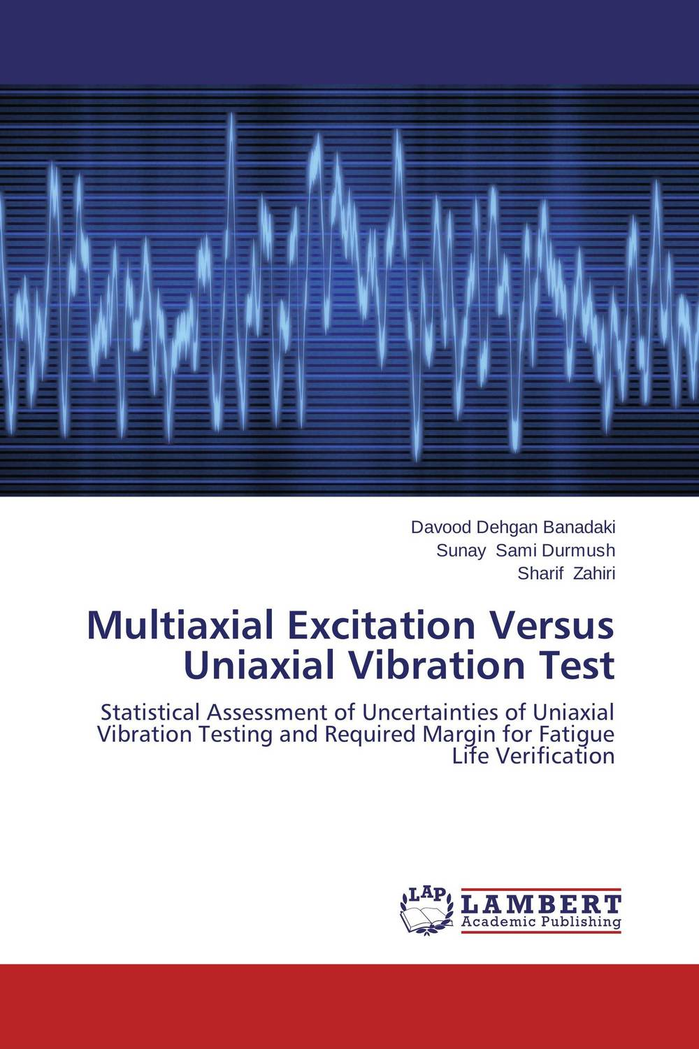 Multiaxial Excitation Versus Uniaxial Vibration Test the limiting background in a detector testing facility for supercdms