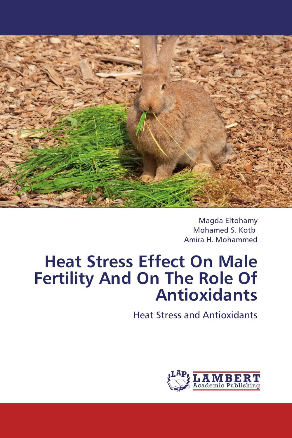 Heat Stress Effect On Male Fertility And On The Role Of Antioxidants