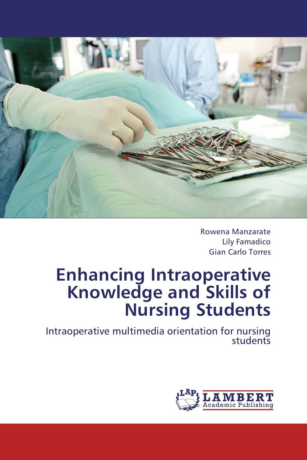Enhancing Intraoperative Knowledge and Skills of Nursing Students whitson pediatric nursing skills manual paper o nly