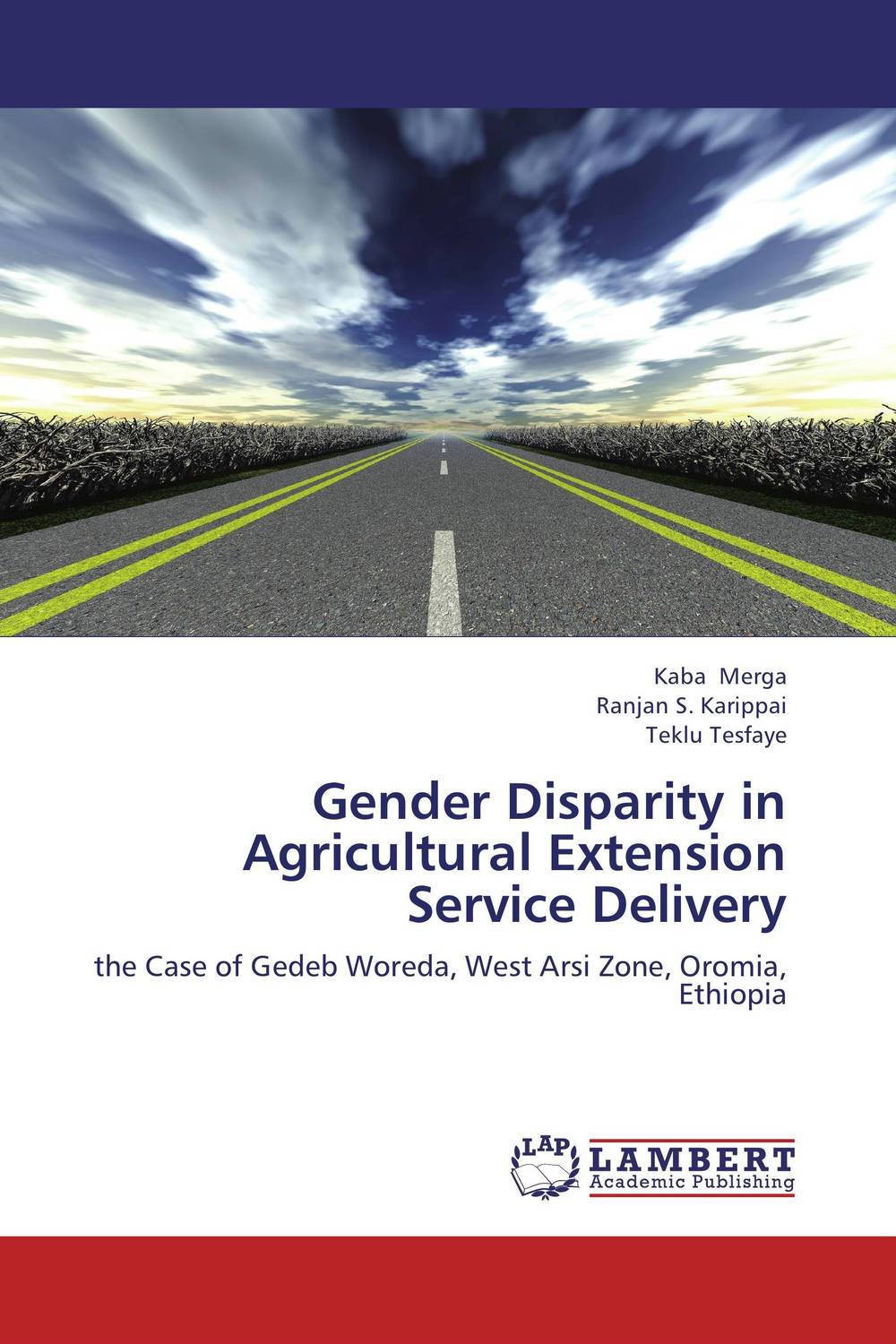 Gender Disparity in Agricultural Extension Service Delivery