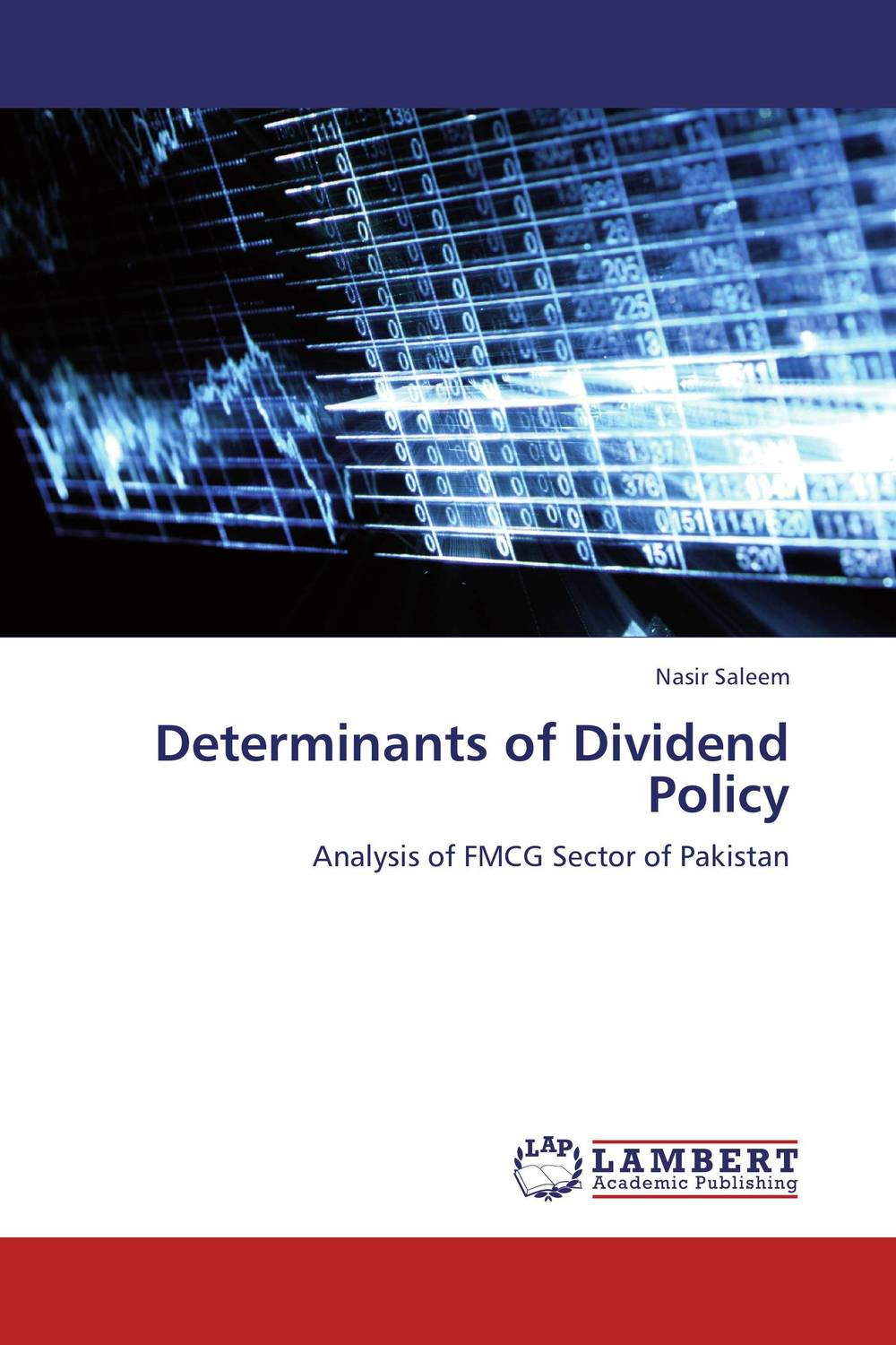 Determinants of Dividend Policy dividend paying behavior in pakistan