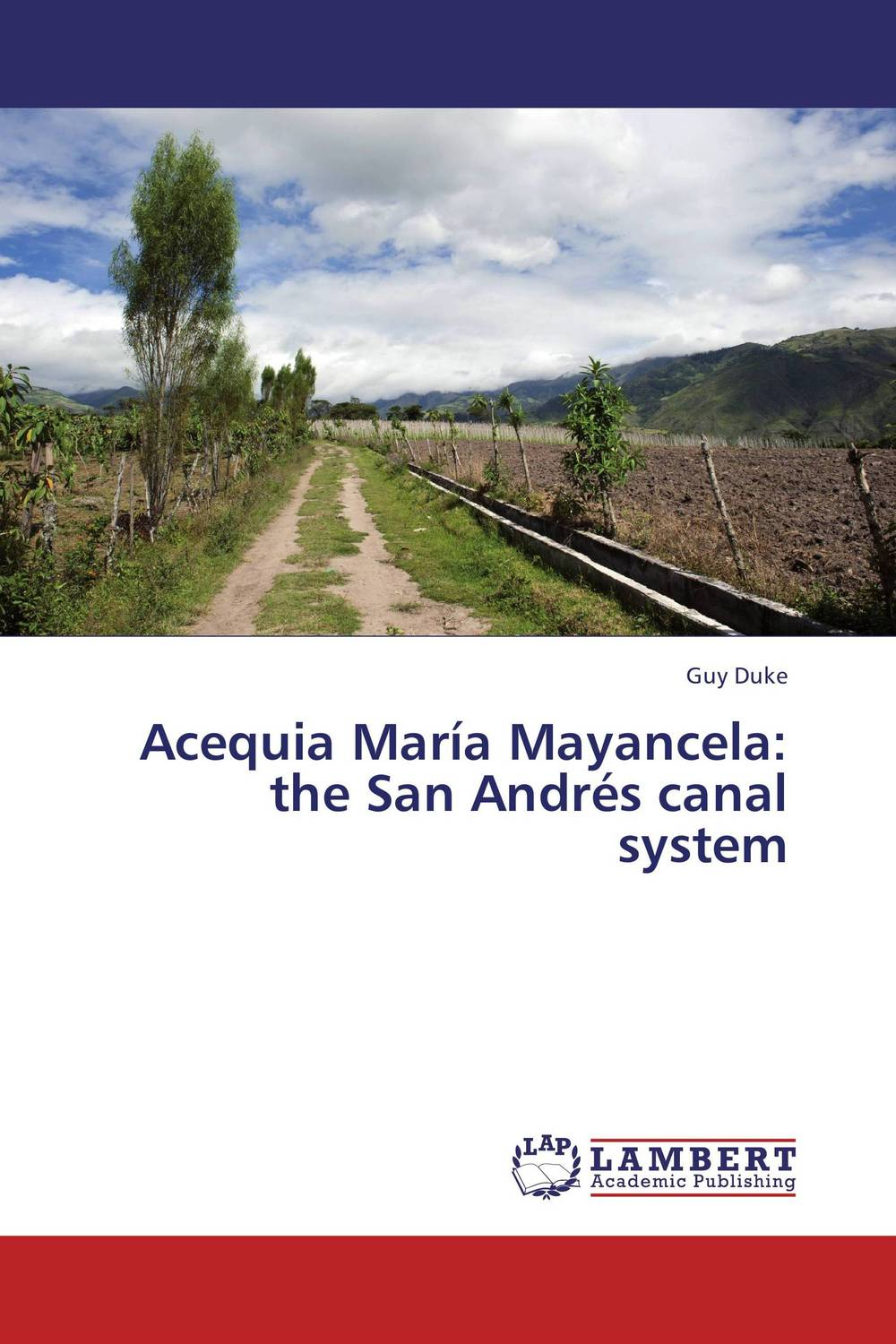 Acequia Maria Mayancela: the San Andres canal system root and canal morphology of third molar