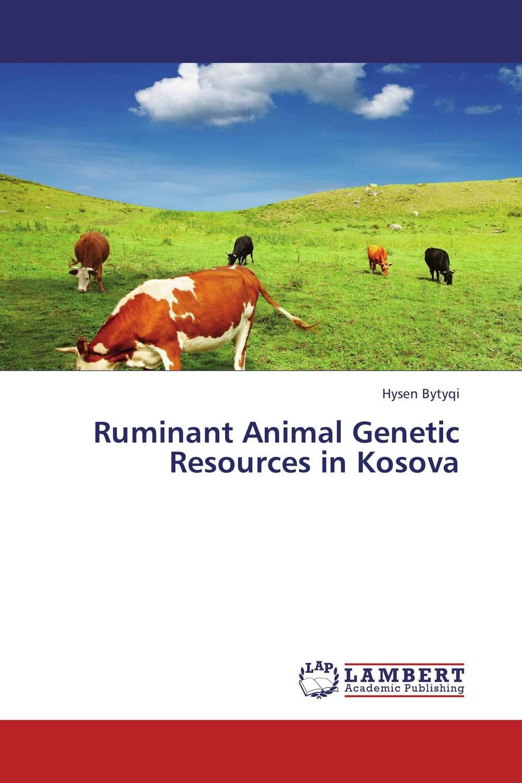Ruminant Animal Genetic Resources in Kosova barley for the 21st century's ruminant