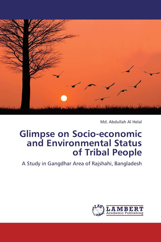 Glimpse on Socio-economic and Environmental Status of Tribal People economic methodology