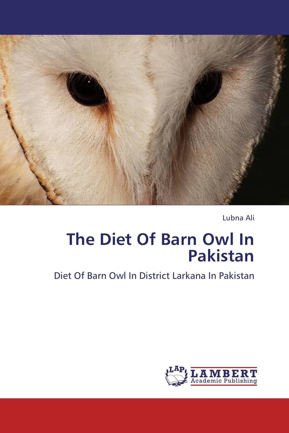 The Diet Of Barn Owl In Pakistan the ice diet