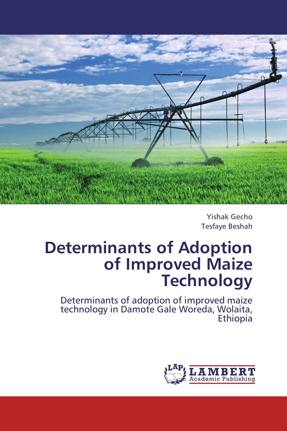 Determinants of Adoption of Improved Maize Technology structure of agricultural science and technology policy system