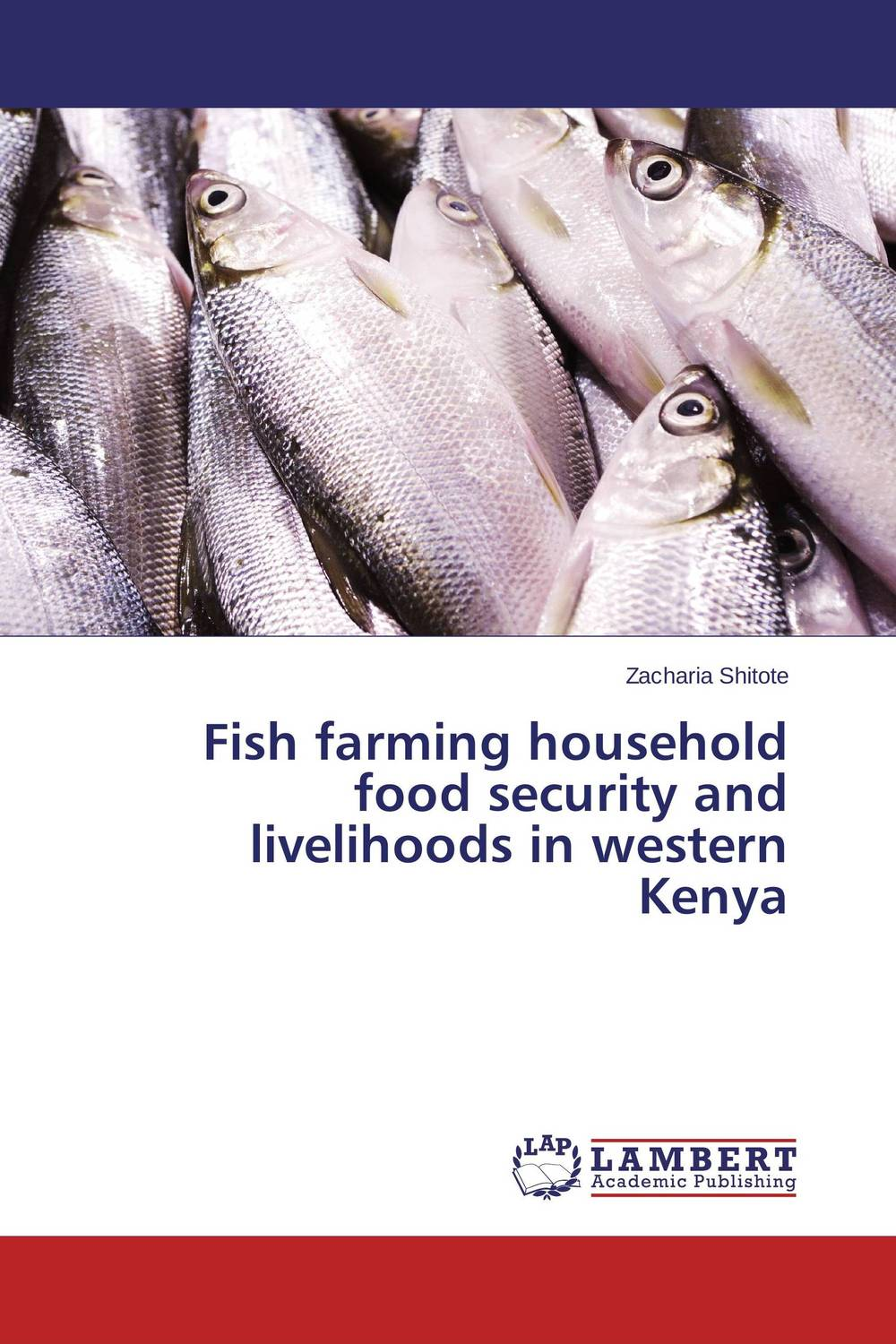 Fish farming household food security and livelihoods in western Kenya agatha daniel and charles olungah women s indigenous knowledge in household food security