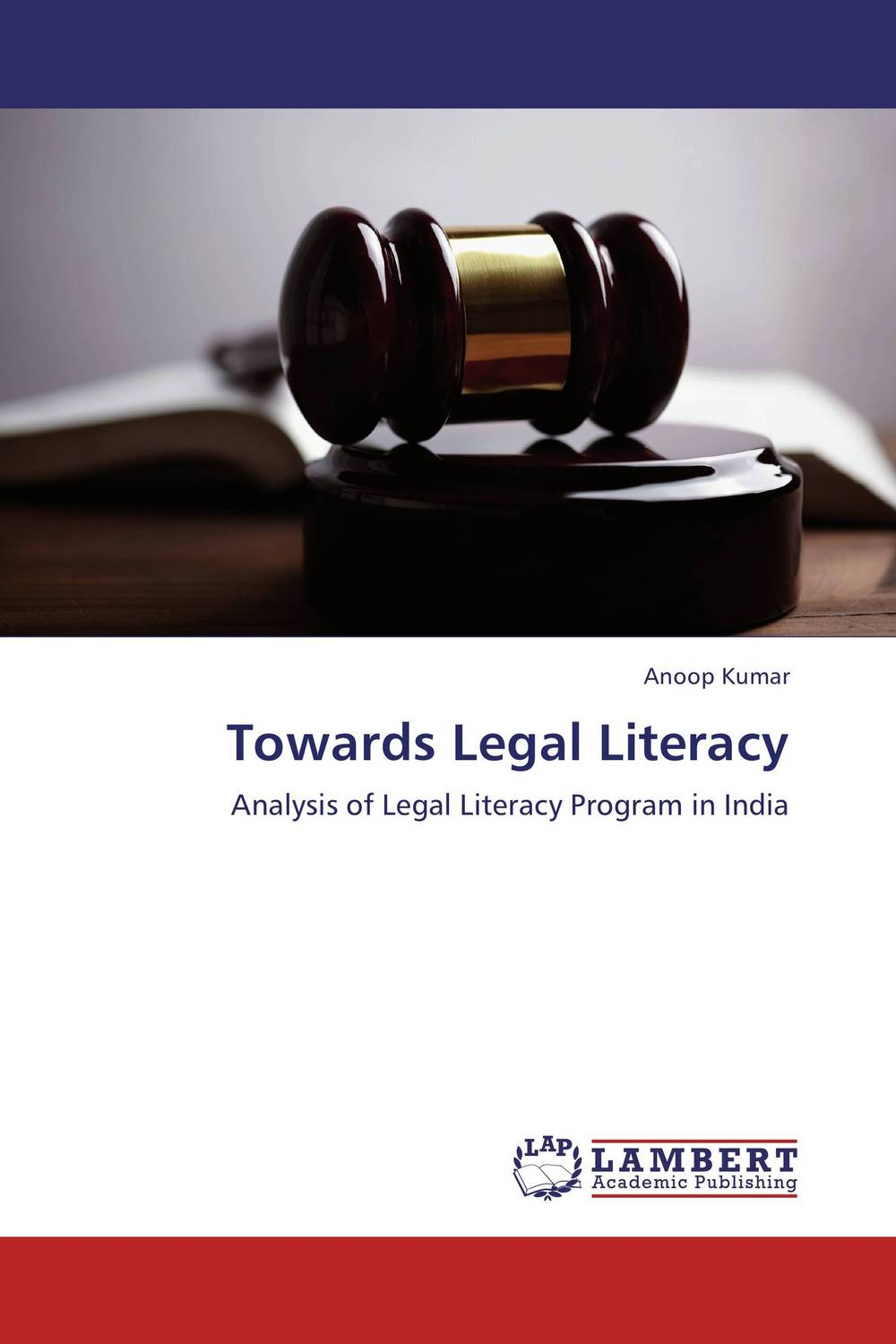 Towards Legal Literacy the role of legal feeling in the criminal legislation