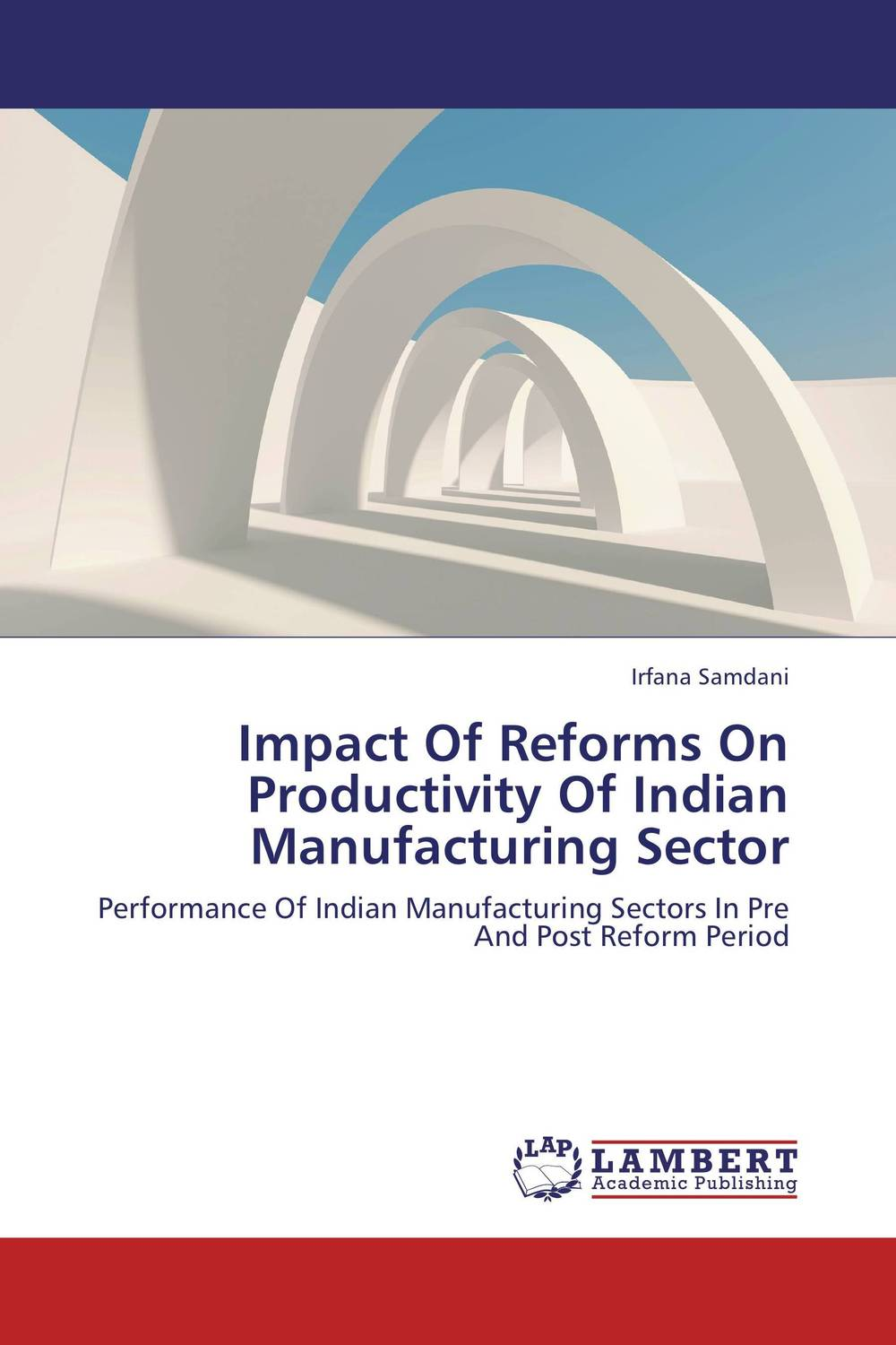 Impact Of Reforms On Productivity Of Indian Manufacturing Sector футболка wearcraft premium slim fit printio ghost busters