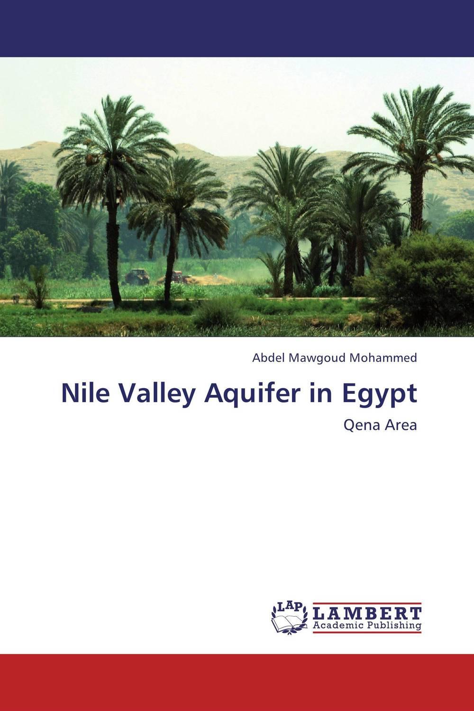 Nile Valley Aquifer in Egypt yahia tahir environmental archaeology of the nile third cataract