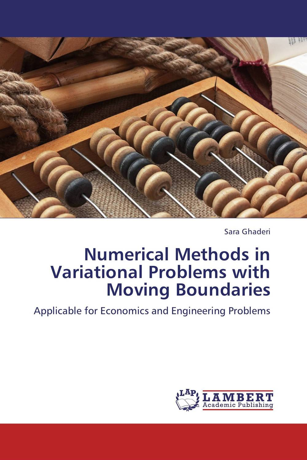 Numerical Methods in Variational Problems with Moving Boundaries variational method