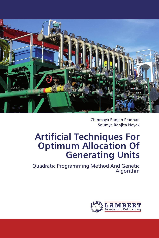 Artificial Techniques For Optimum Allocation Of Generating Units a genetic algorithm for vlsi floorplanning