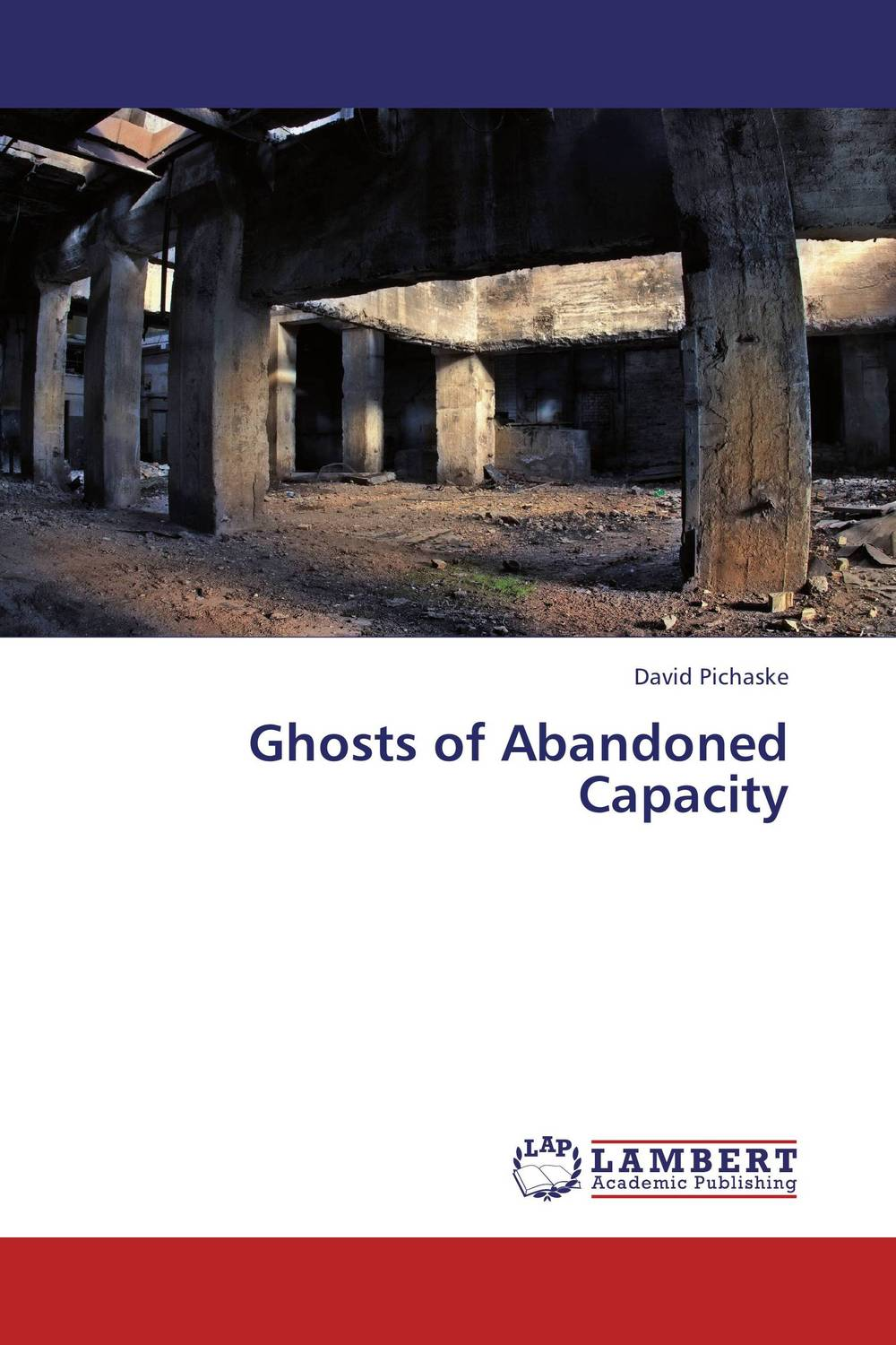 Ghosts of Abandoned Capacity abandoned villages