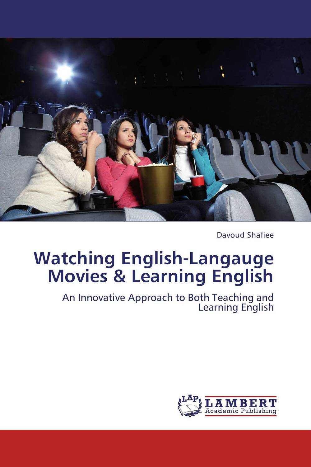Watching English-Langauge Movies & Learning English
