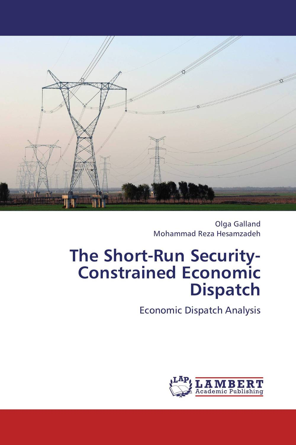 The Short-Run Security-Constrained Economic Dispatch group search optimizer for economic load dispatch