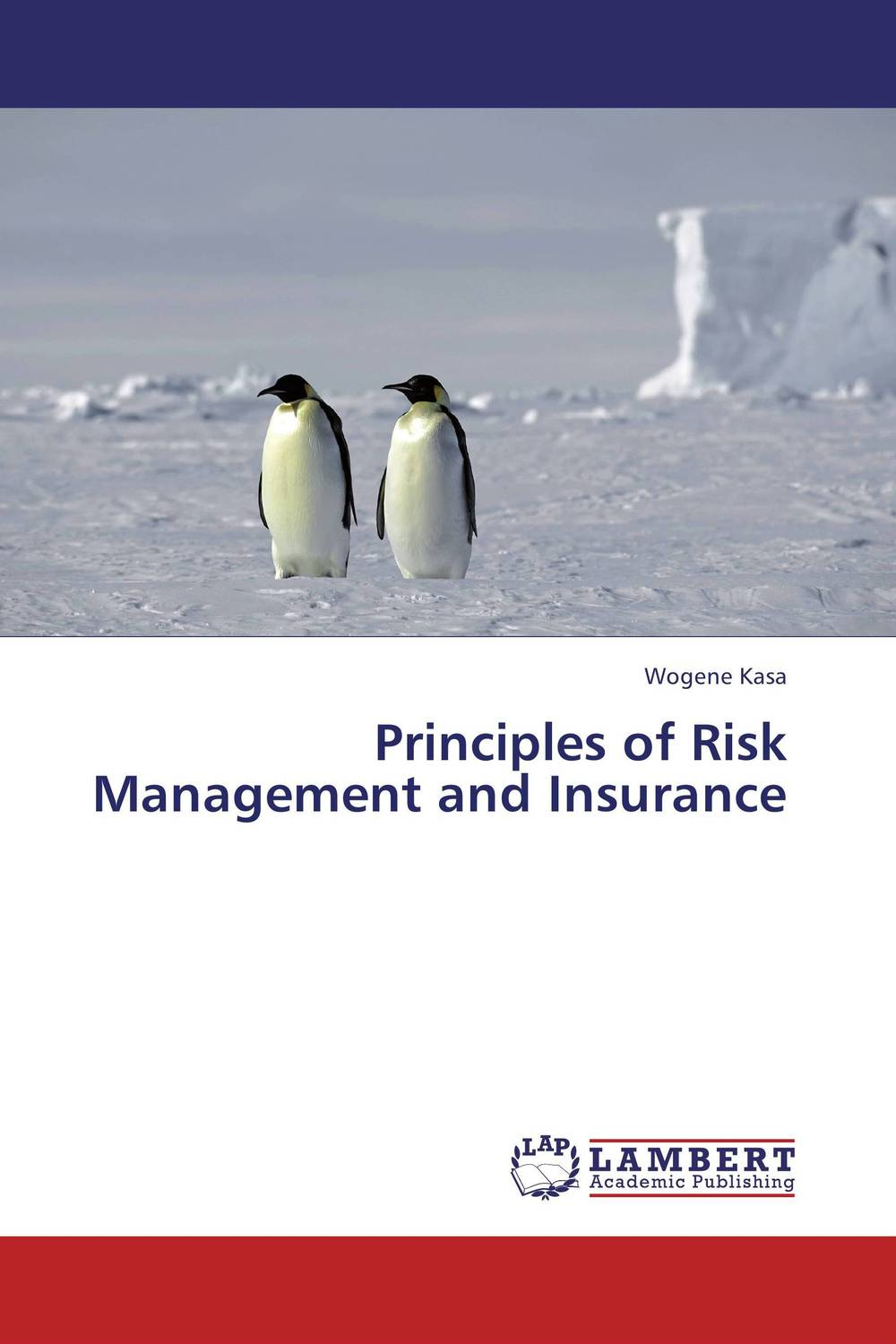 Principles of Risk Management and Insurance risk communication risky business in a risk society