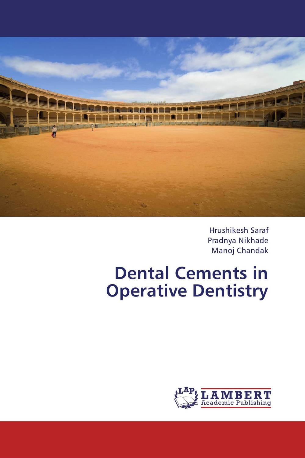 Dental Cements in Operative Dentistry