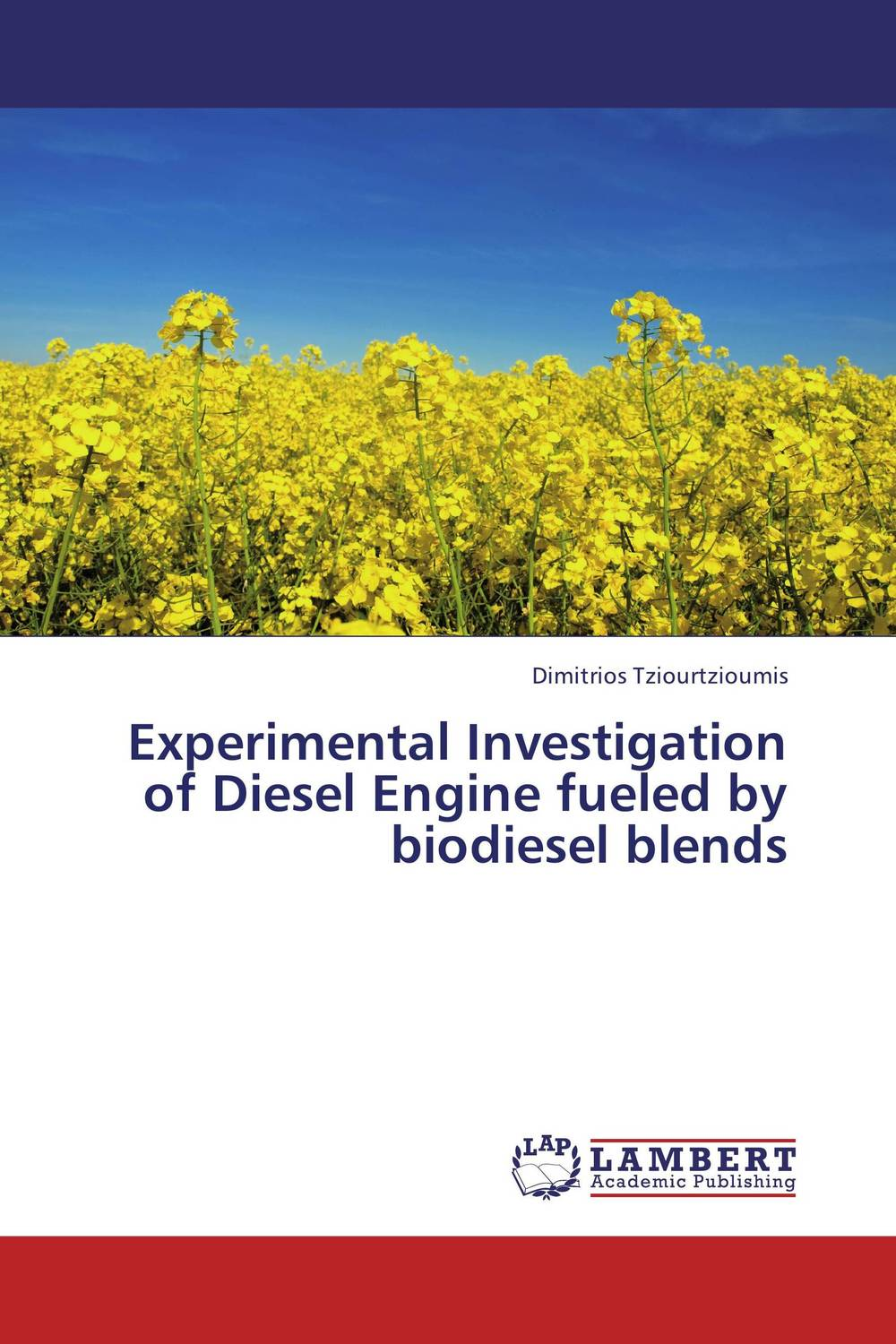 Experimental Investigation of Diesel Engine fueled by biodiesel blends rohit r limbachiya vaibhav j limbachiya and yashesh a darji experimental investigation of twin screw extruder machine