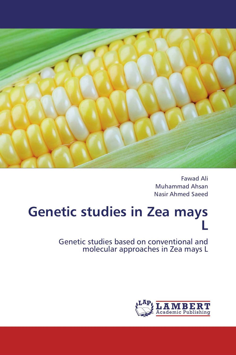 Genetic studies in Zea mays L heterosis and combining ability in maize zea mays l a research