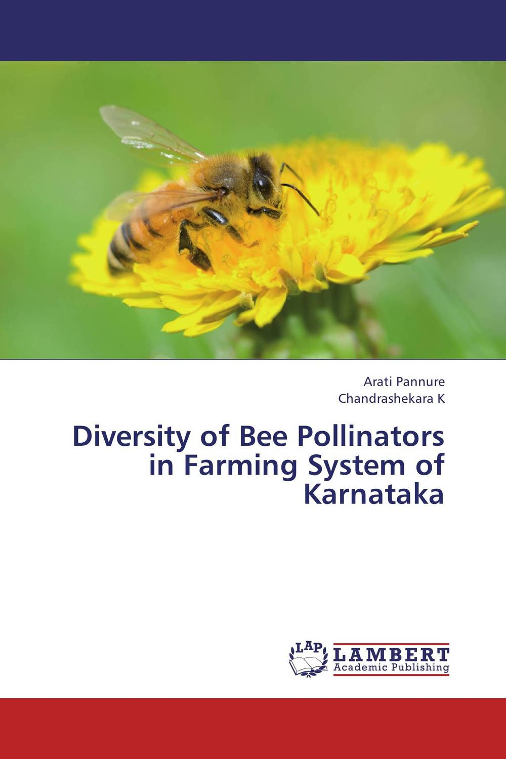 Diversity of Bee Pollinators in Farming System of Karnataka effects of grazing on insect pollinator diversity and abundance