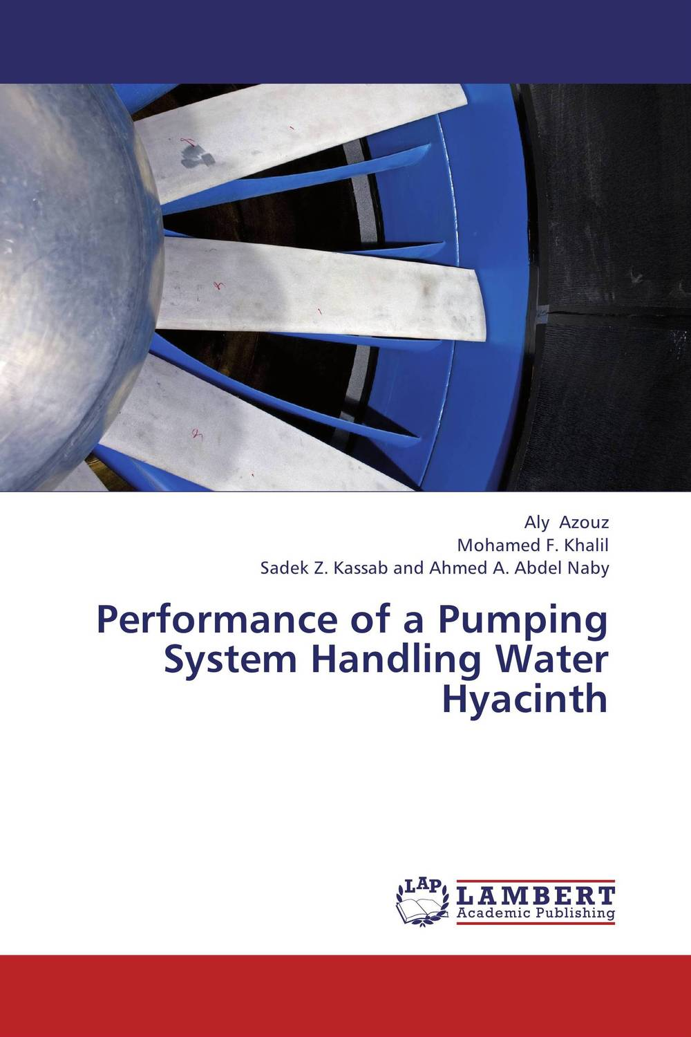 Performance of a Pumping System Handling  Water Hyacinth bride of the water god v 3
