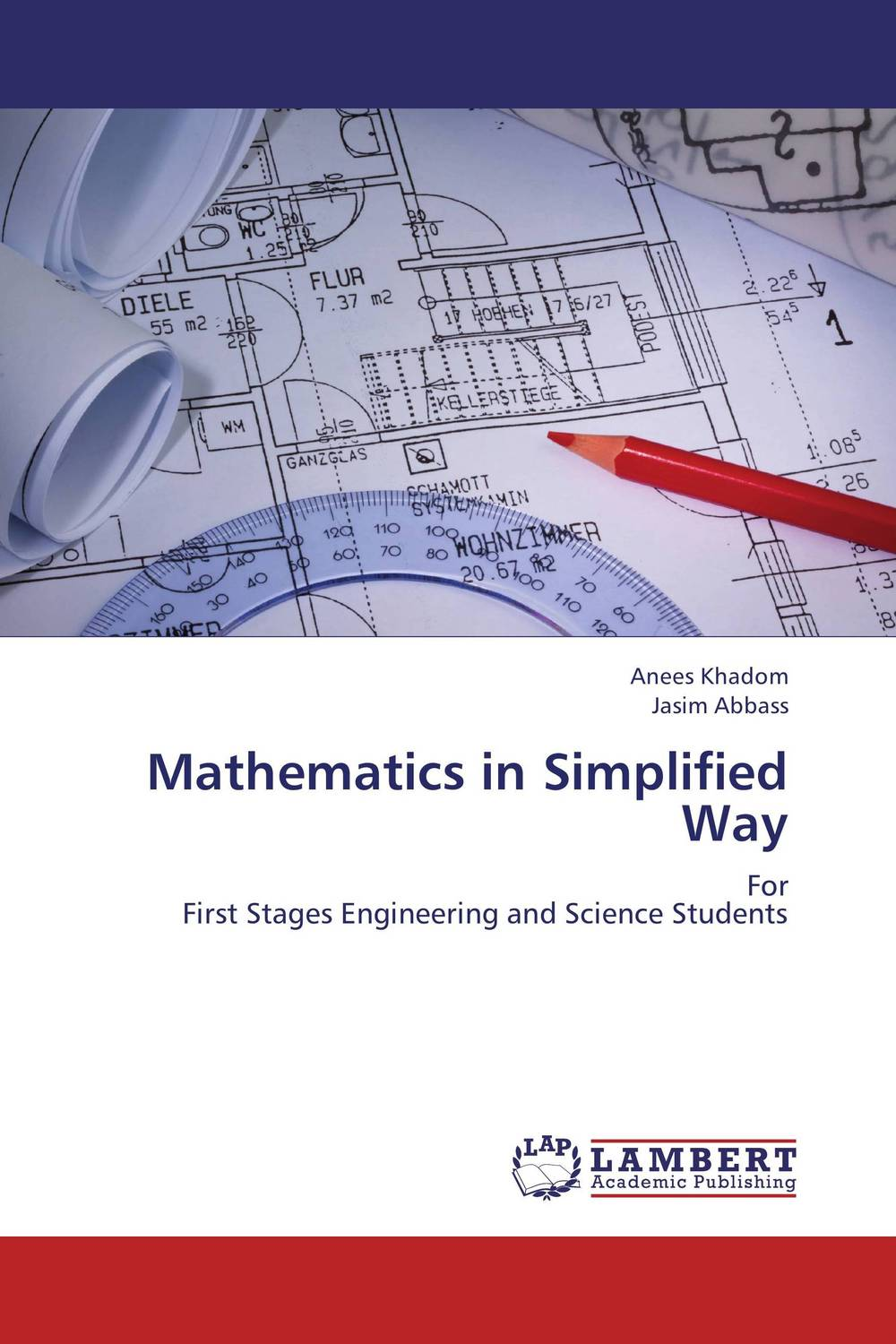 Mathematics in Simplified Way practical manual on applied mathematics