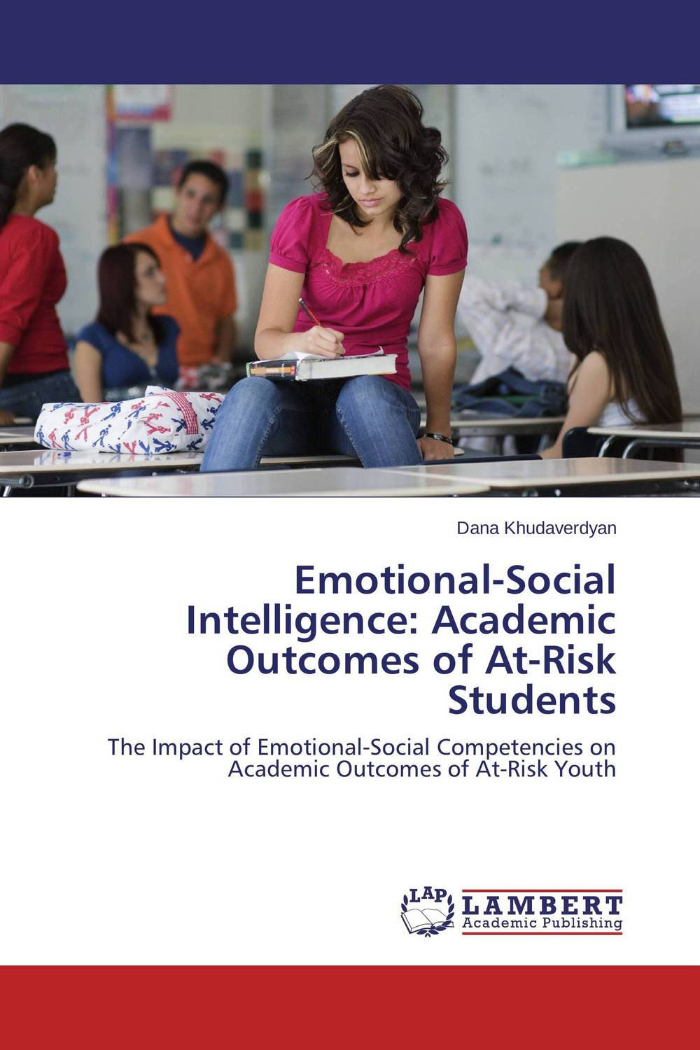 Emotional-Social Intelligence: Academic Outcomes of At-Risk Students social distortion social distortion somewhere between heaven and hell lp
