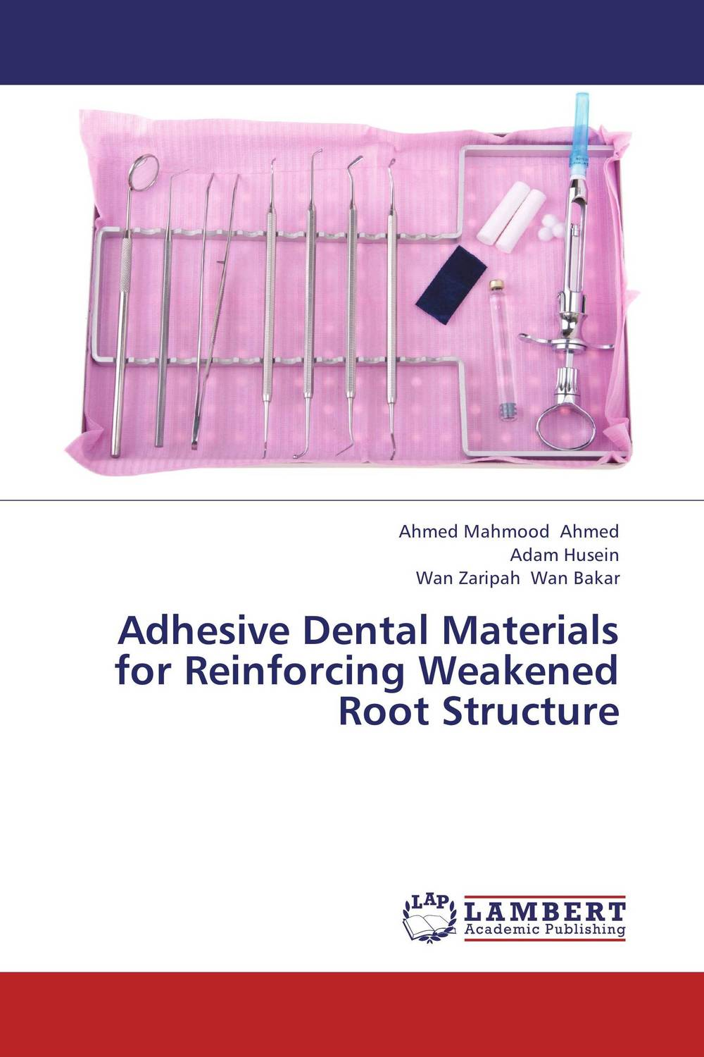 Adhesive Dental Materials for Reinforcing Weakened Root Structure