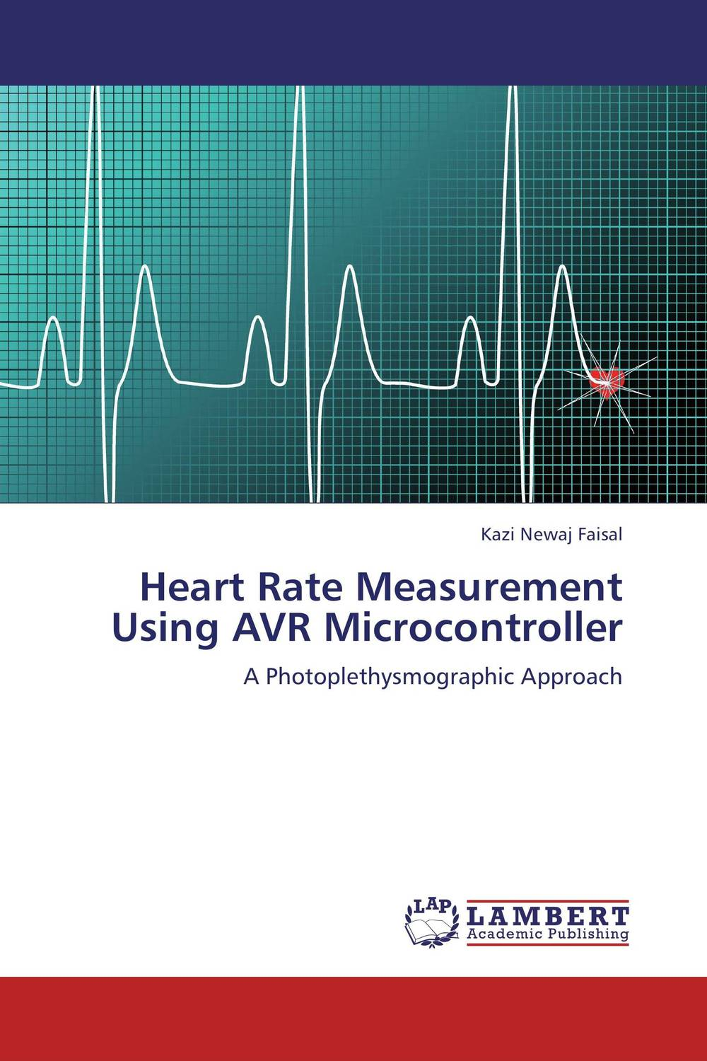 Heart Rate Measurement Using AVR Microcontroller bodies the whole blood pumping story